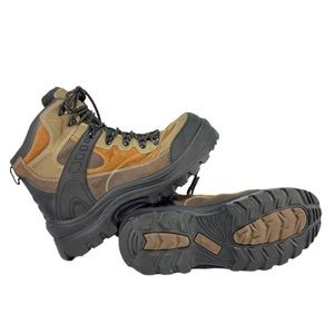EVEREST- Zoar Brown Men's Outdoor Hiking Boots